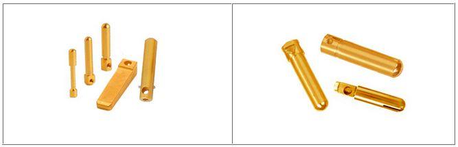 Brass Electrical Plug Pins #BrassElectricalPlugPins #ElectricalPlugPins