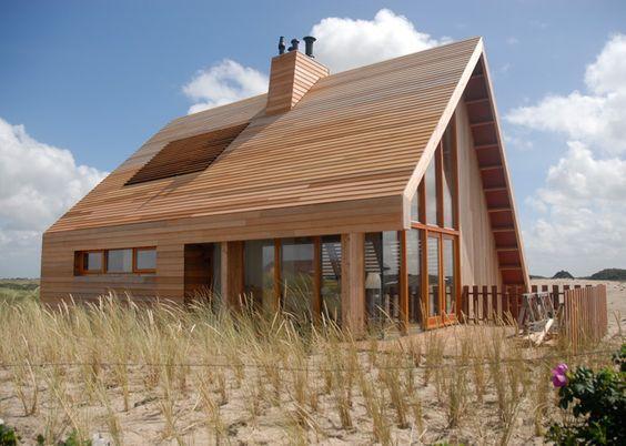 Moderne Holzhäuser 81 besten holzhaus bilder auf kleine häuser moderne
