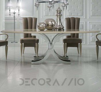 #dining_room #table #furniture #interior #design #ardeco #artdeco обеденный стол DV Home Kent, Kent T_240