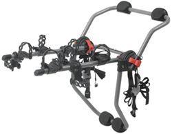 Yakima2014FordVan Trunk Bike Racks