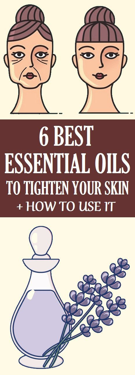 6 Best Essential Oils To Tighten Skin + How to Use It – Georgina Mohan