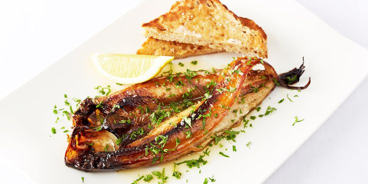 Will Holland's grilled kipper recipe elevates this humble smoked fish to a thing of beauty, basting in brown butter for a wonderfully luxurious brunch dish.