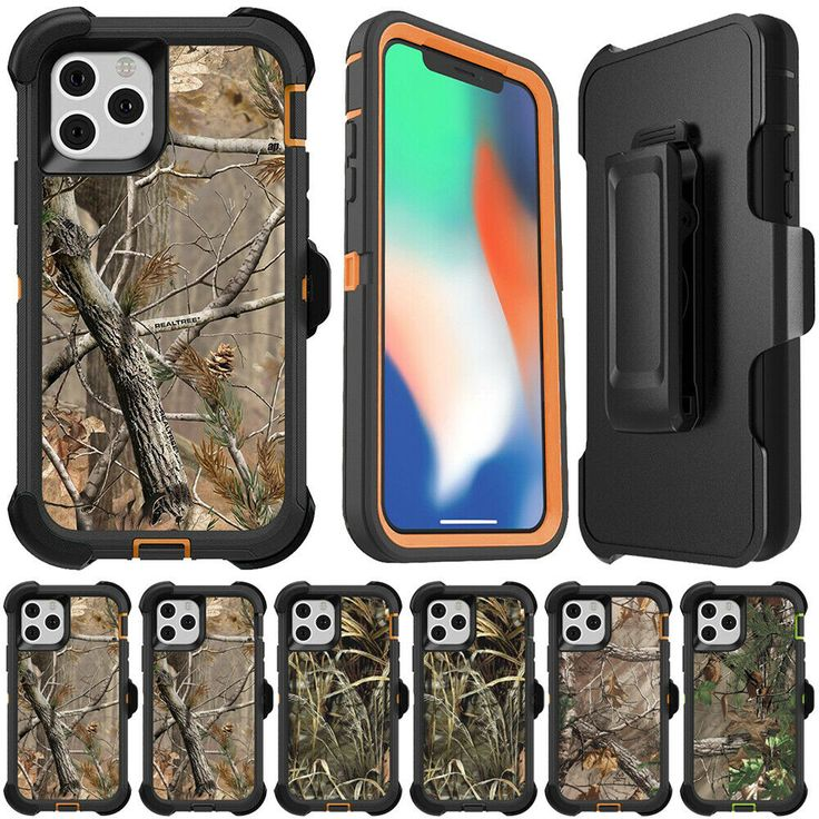 iphone 11 pro max case with belt clip