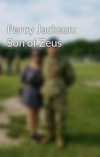 Percy Jackson: Son of Zeus