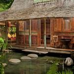 Bambu Indah, Indonesia, Kolam House - http://www.i-escape.com/bambu-indah/