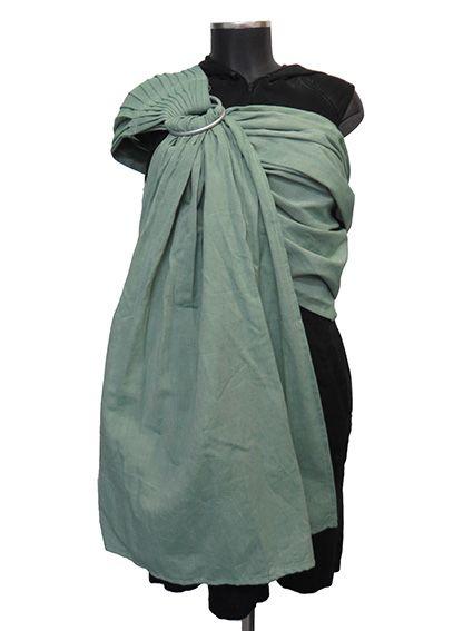 Από το ύφασμα: Υφαντό βαμβακερόμευφάδι στο χρώμα της ελιάς(1955) Μέγεθος: Κανονικό