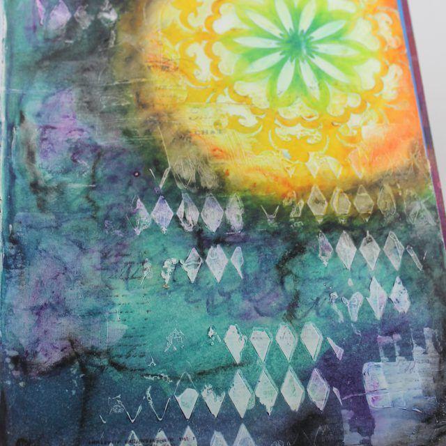Art Journal - Denise Lush