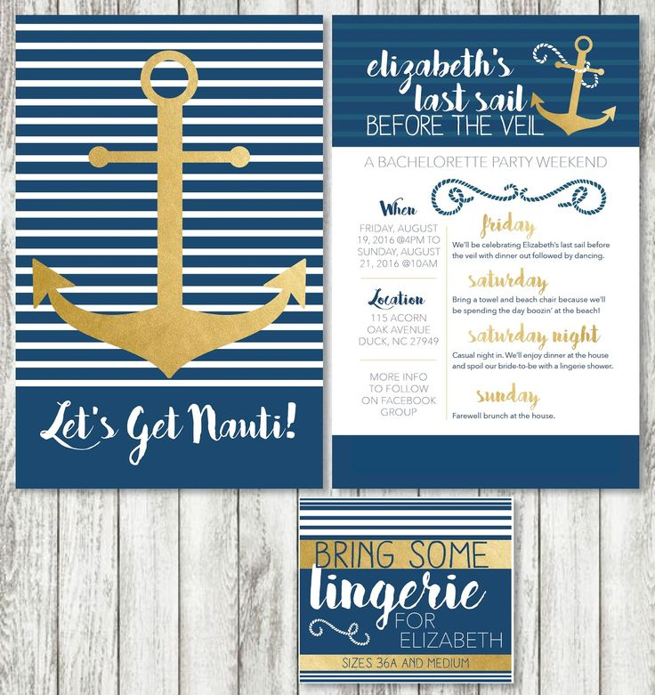 Best 25+ Sailor bachelorette party ideas on Pinterest | Nautical ...