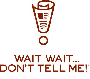 Upcoming Events | Wait Wait…Don't Tell Me! | NPR Presents