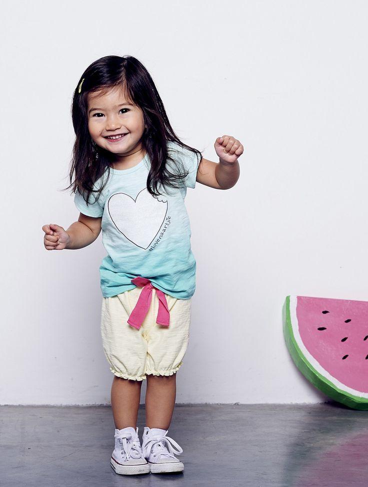 Naartjie Kids SA Spring 2 Baby Girls (3-36 months)