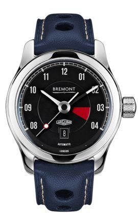 MKIII | Jaguar Watches | Bremont Chronometers