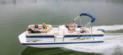New 2013 - Hurricane Deck Boats - FD 226 OB