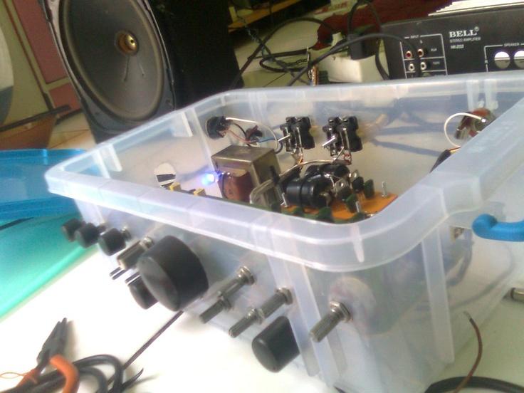 Diy electronics arduino pinterest electronics diy for Homemade electronic gadgets