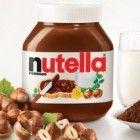 Nutella is de merknaam van de meest bekende hazelnootpasta voor op de boterham. De pasta werd in 1949 in Italie ontwikkeld en in 1964 daar op de markt...