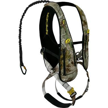 Best Tree Stand Safety Harness