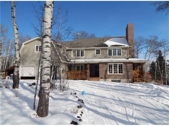 146056 288 ST W, Rural Foothills M.D.: MLS® # C4103355: Priddis Woods Real Estate: Calgary Homes