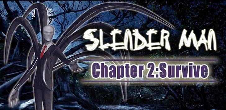 Slender Man Chapter 2: Survive v1.05 for Android | Download Best Free Android Apps, Android Games Full APK file
