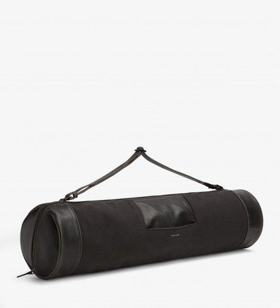 GENE - BLACK - yoga bags - handbags