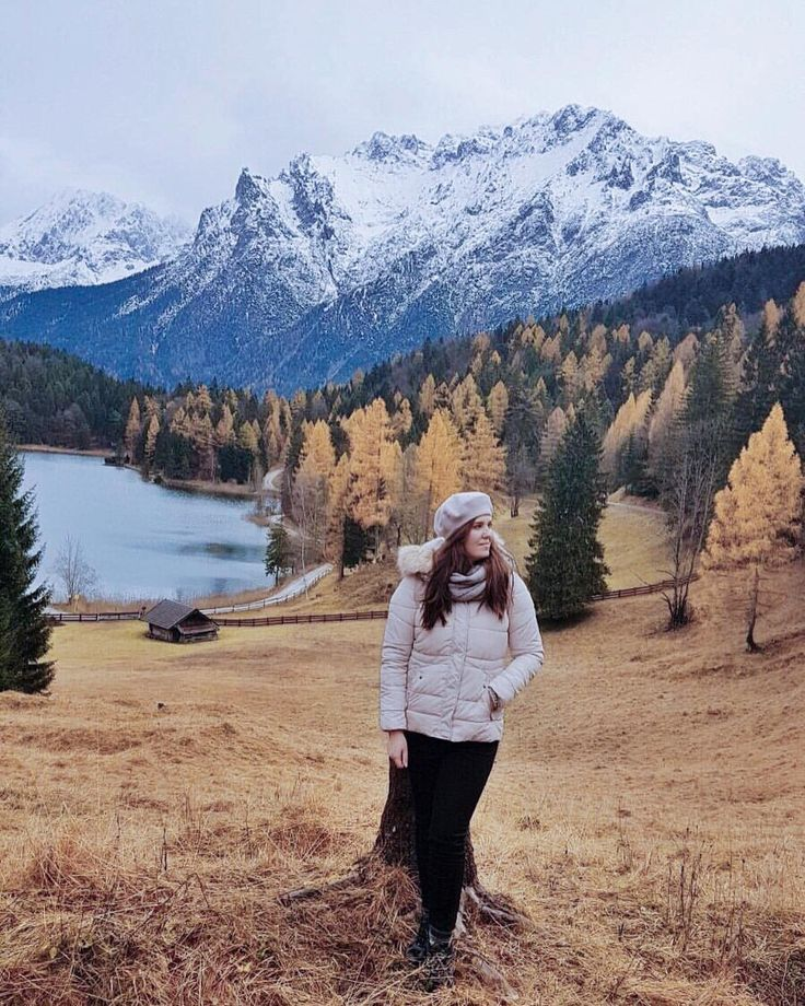 """208 Likes, 6 Comments - Eglutė Kairaitytė (@eglutexo) on Instagram: """"Couldn't find proper words to describe this beauty 🏔 a m a z i n g ✨ #mittenwald #lautersee…"""""""