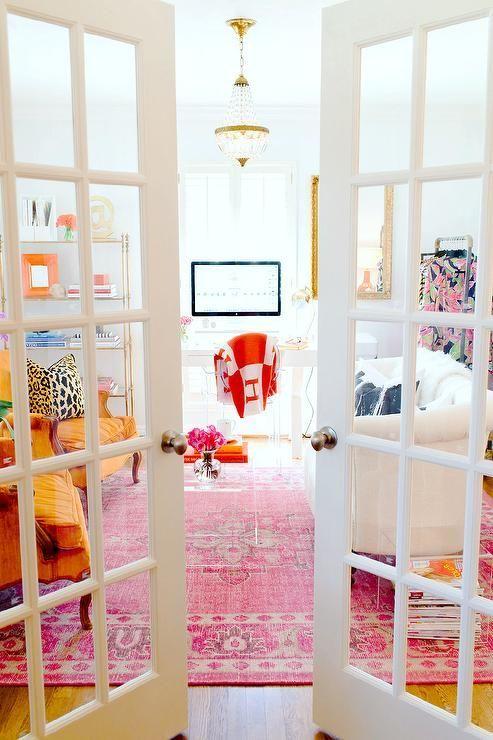226 best Home Office Ideas images on Pinterest Closet office