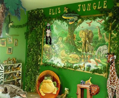 Here Is Jungle Animal Bedroom Accessories Theme Decor Ideas For Kids Photo  Collections At Kid Bedroom Catalogue. More Picture Design Jungle Animal  Bedroom ...
