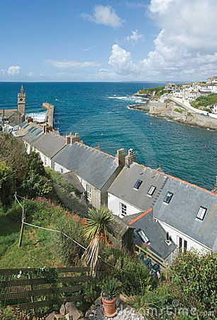✮ Porthleven, South West Cornwall