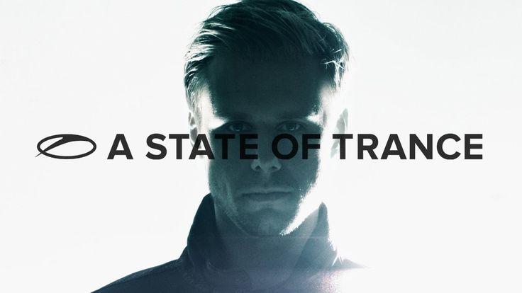 Andrew Rayel feat. Alexandra Badoi - Goodbye (Part Of A State Of Trance ...