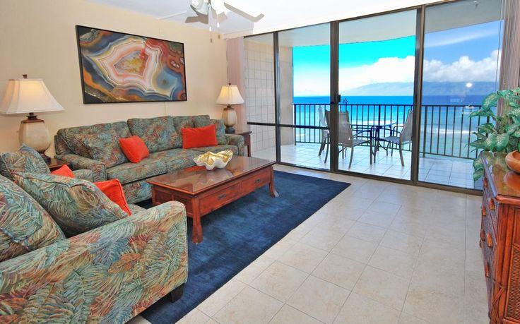 Condo vacation rental in Lahaina, HI, USA from VRBO.com! #vacation #rental #travel #vrbo