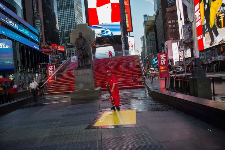 Один день жизни Таймс-сквер http://ift.tt/2zr1qJW