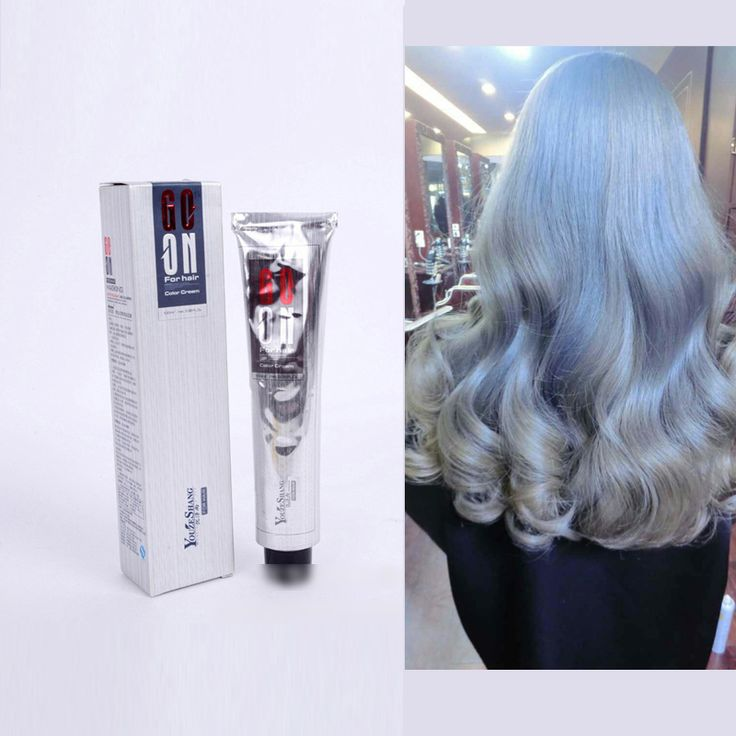 Silver Grey Hair Dye Products – Name