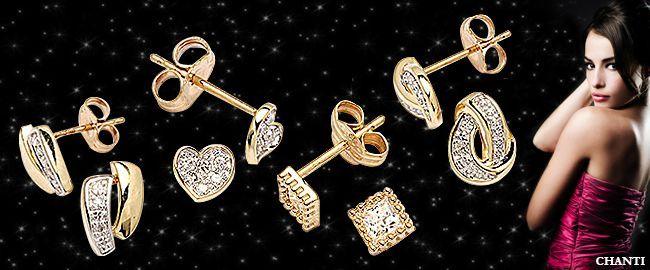 Køb smykker her http://www.chanti.dk/p-Oereringe #earrings #øreringe #goldearrings #guldøreringe #chanti #smykker #jewellery #jewelry #chantijewellery #chantijewelry