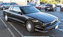 1992 Oldsmobile Toronado - The final generation Toronado made its debut in 1985. It was even smaller, The final 1992 models brought back wire wheels as an option. Troféos got a stiffer standard suspension (the formerly optional FE3 package).
