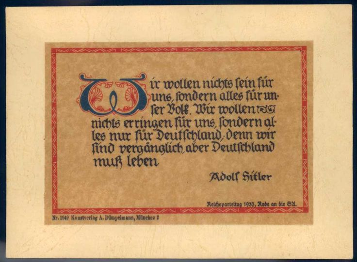 - German Empire Picture postcards - MAR Historical
