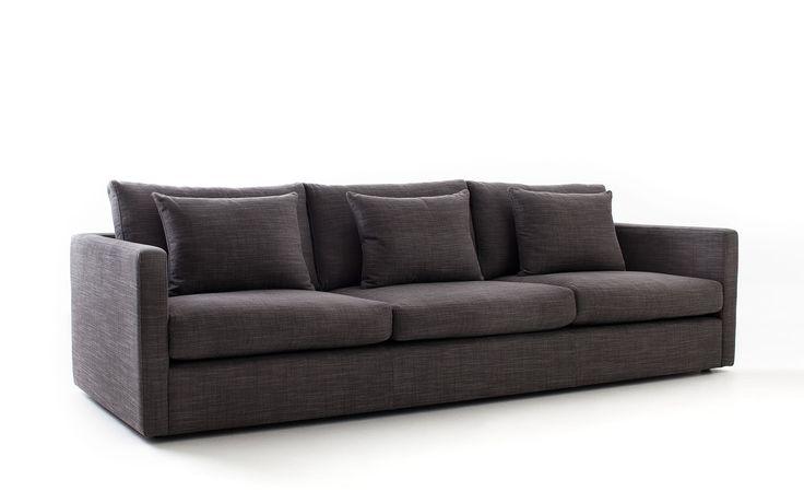 Hank Sofa by StudioPip