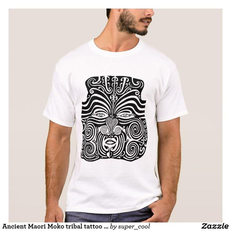 7520 melhores imagens de tribal tattoo no pinterest for Tribal tattoo shirt