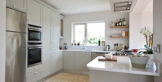 Best Dapple Grey Dulux Google Search Bespoke Kitchen Design 400 x 300