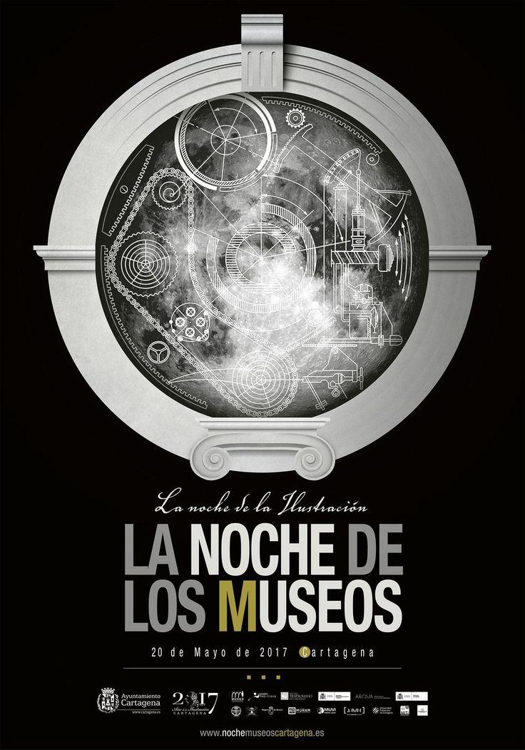 LA NOCHE DE LOS MUSEOS 2017. CARTAGENA
