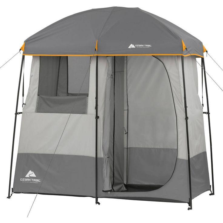 Camping Bathroom Ideas: Best 25+ Portable Dressing Room Ideas On Pinterest