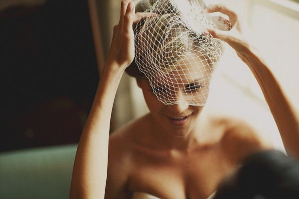 17 Best Ideas About Wedding Hairstyles On Pinterest: 17 Best Ideas About Veil Hair On Pinterest