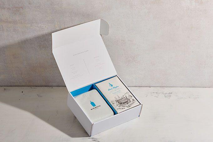 ブルーボトルコーヒーよりチョコブランド「ディック・テイラー」とコラボしたギフトセット発売 | Dick Taylor×Blue Bottle Coffee ペアリングギフトセット