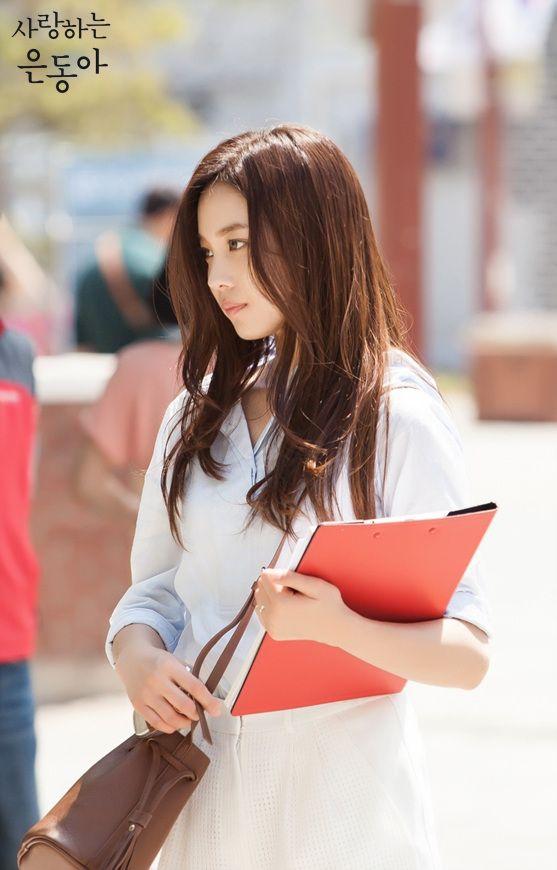 [My Love Eundong] Yoon Sohee as Ji Eundong