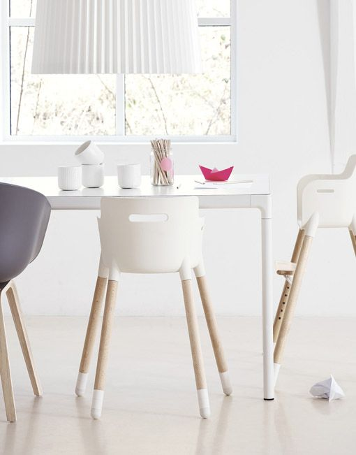 M s de 25 ideas incre bles sobre patas ajustables en - Silla junior ikea ...