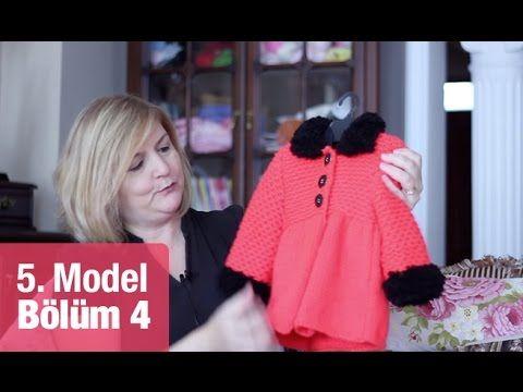5. Model (5/5) ● Örgü Modelleri - YouTube