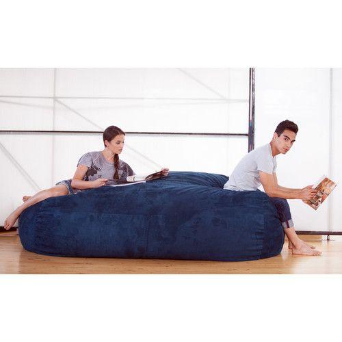 Giant Bean Bag Sofa