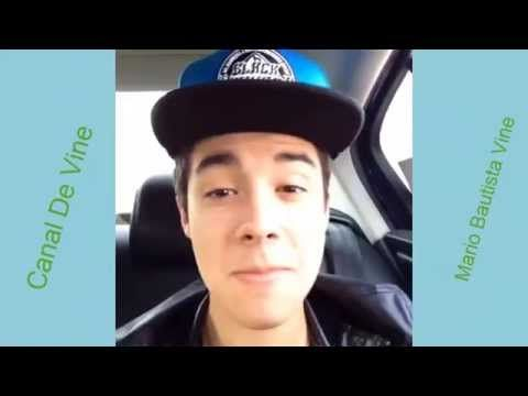 Todos los vines de Mario Bautista *Canal De Vine✔ - YouTube