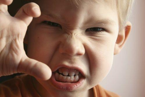 Szösszenet: Agresszió az óvodában - Napról napra óvoda