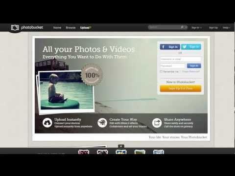 Image Hosting for eBay Explained - YouTube