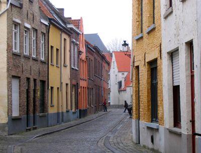 Bruges, Belgium.: Favorite Places, Escape Places