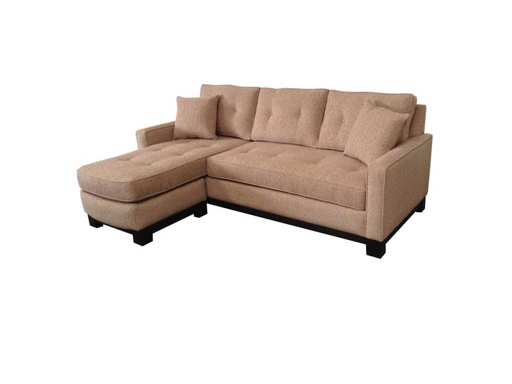 London Convertible Sectional. Change Spaces Often? This Sectional Is For  You.