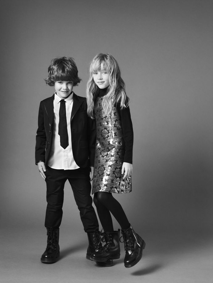 Junior Designer Clothes Uk